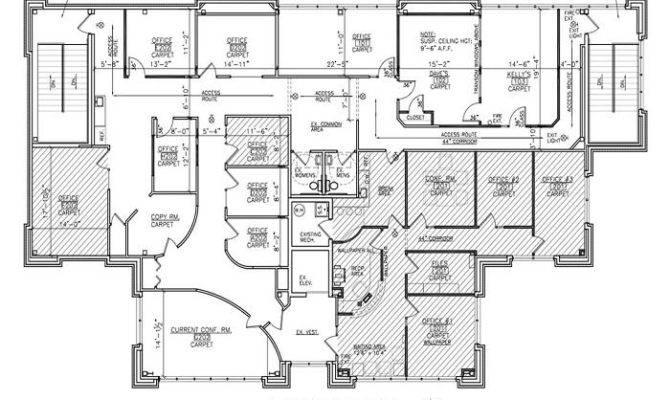 Floor Plan Design Drawing Plans