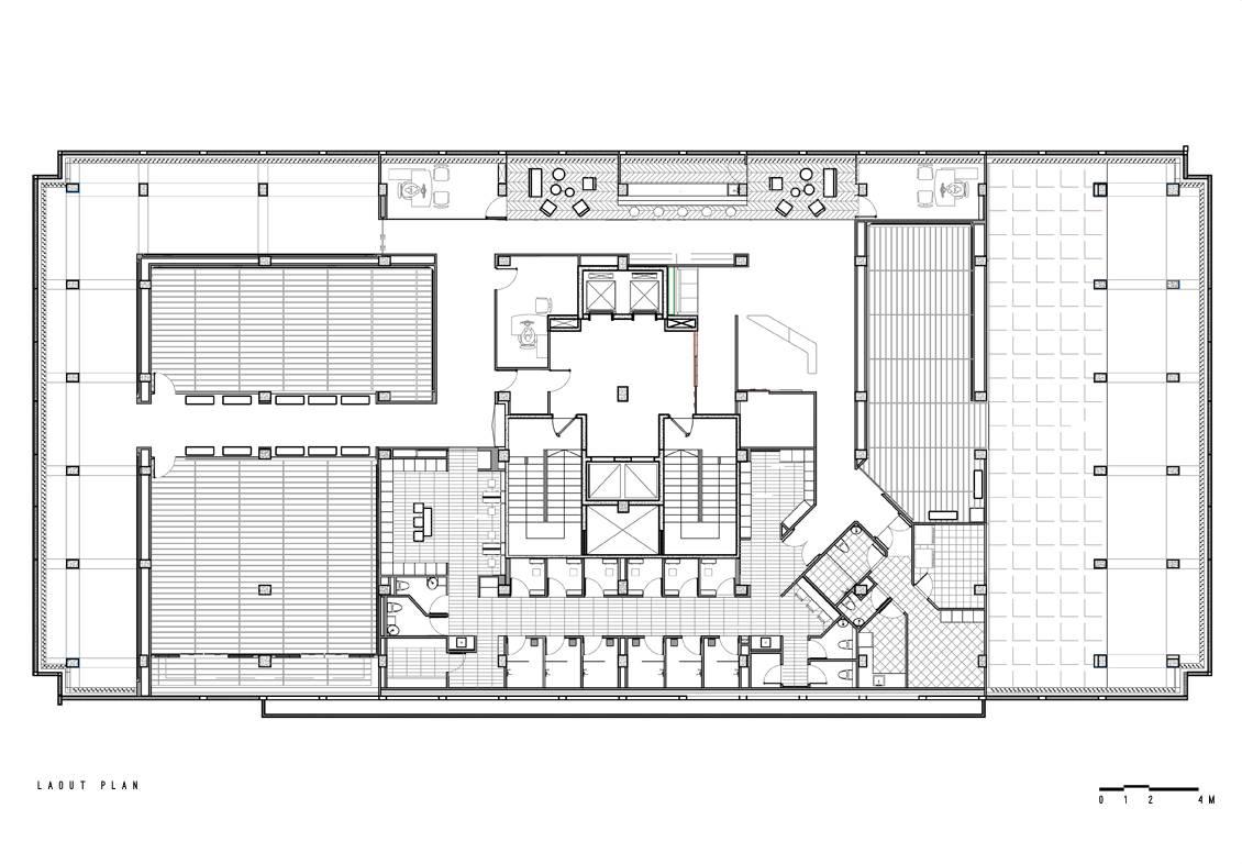 Floor Plan Design Gym Home Deco Plans House Plans 111908