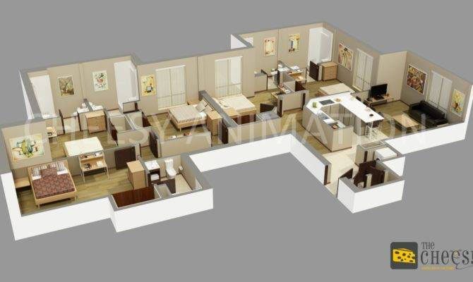 Floor Plan Design House