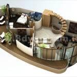 Floor Plan Design Interactive Yantram Studio