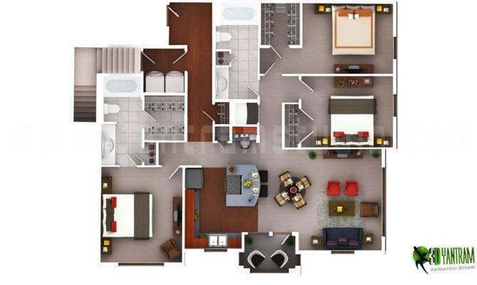 Floor Plan Design Interactive Yantram
