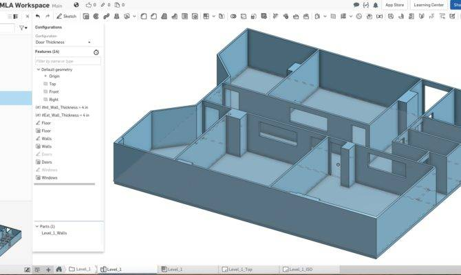 Floor Plan Editor Joints Mechanical Boiling Water