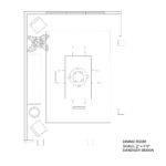Floor Plan Example Custom Illustration