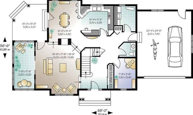 Floor Plan Favourite