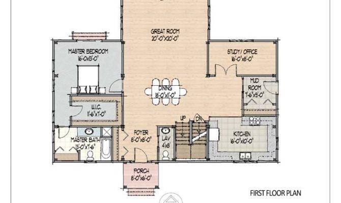 Floor Plan Feature Classic Barn