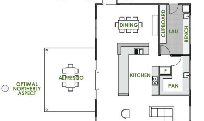 Floor Plan Friday Energy Efficient Home