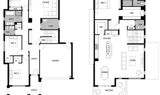 Floor Plan Friday Storey Living Top