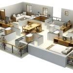 Floor Plan Homes Plans