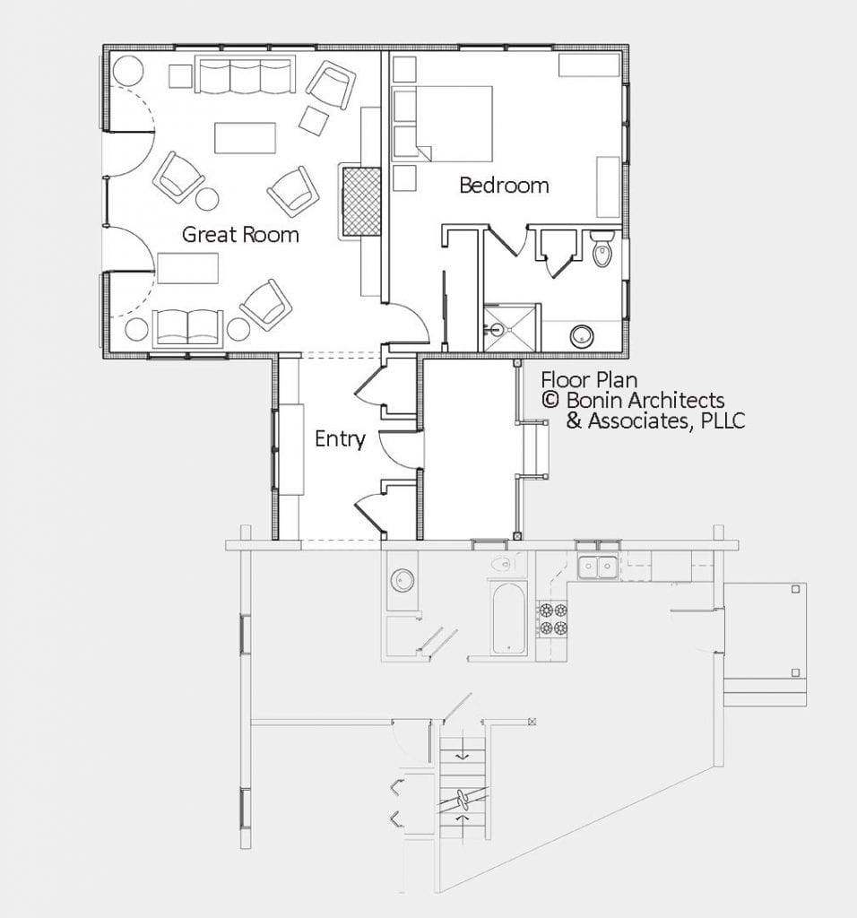 Home Design Addition Ideas: Floor Plan Ideas Home Additions Lovely Ranch House