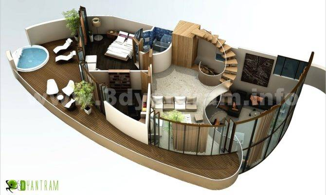 Floor Plan Interactive Plans Design Virtual