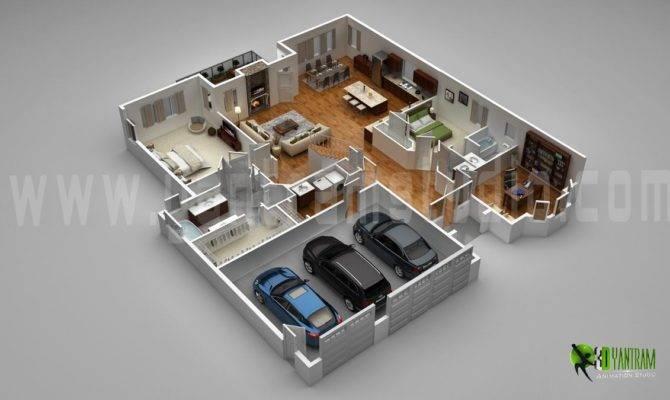 Floor Plan Interactive Plans Design Virtual