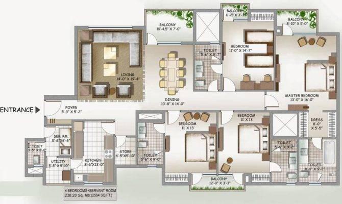 Floor Plan Master