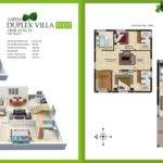 Floor Plan Pride India Builders Meadows