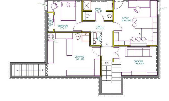 Floor Plan Review Used Your Ideas