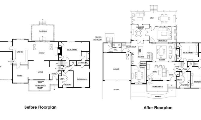 Floor Plan Split Level Home Awesome Great