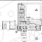Floor Plan Usonian Dreams Our Frank Lloyd Wright