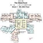 Floor Plan Waterfront Gohome