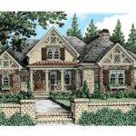 Floor Plans Aflfpw Story Tudor Home Bedrooms