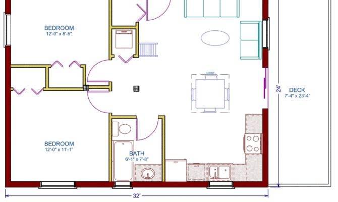 Floor Plans Also Cabin Besides