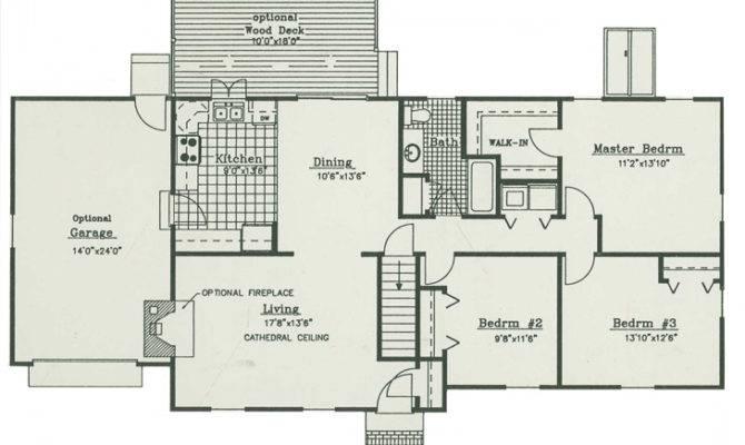 Floor Plans Architecture Architectural
