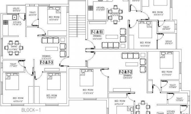 Floor Plans Architecture Plan Software Zoomtm
