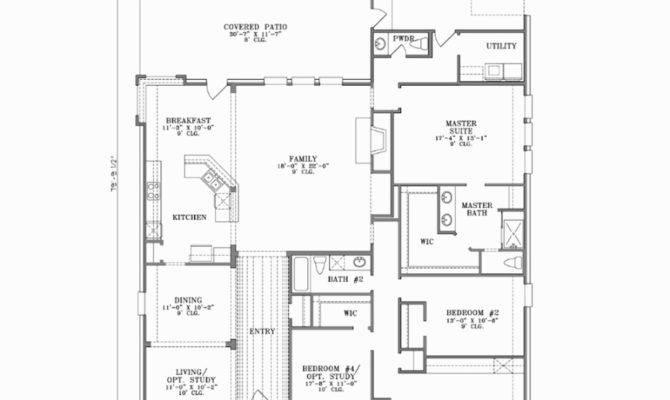 Floor Plans Basement Elegant Simple House