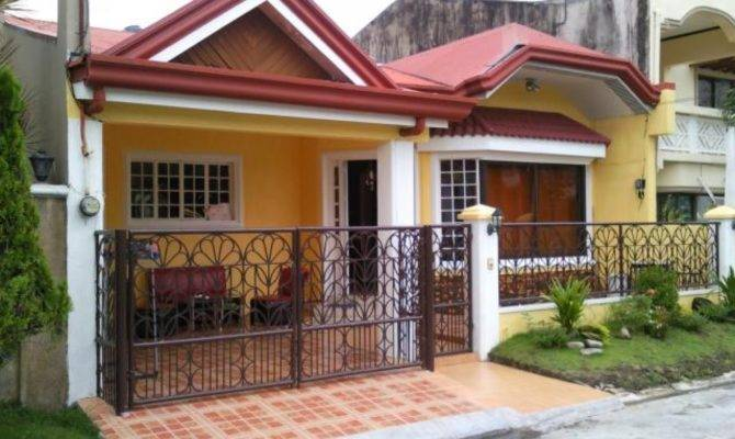 Floor Plans Bedroom Bungalow House Philippines House Plans 49374