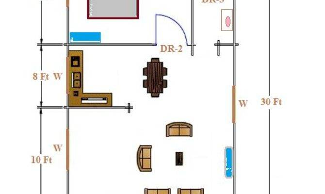 Floor Plans Casita Ideas Ada Compliant