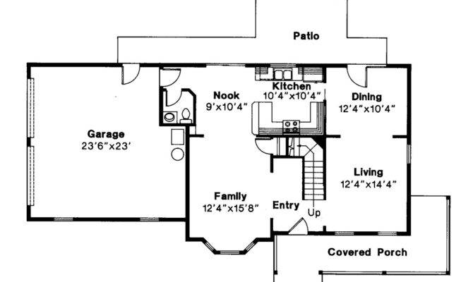 Floor Plans Country Homes Home