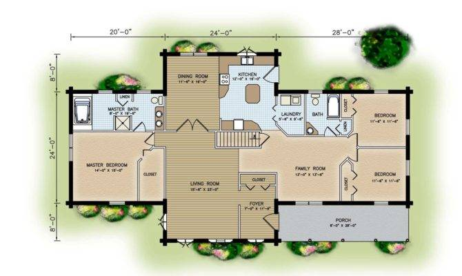 Floor Plans Easy Way Design Them Dream Home Designs