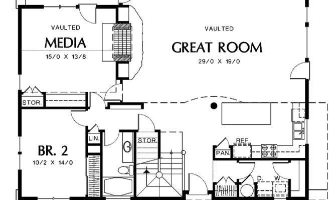 Floor Plans Great Rooms Homes