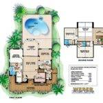 Floor Plans Homes Pools Unique House