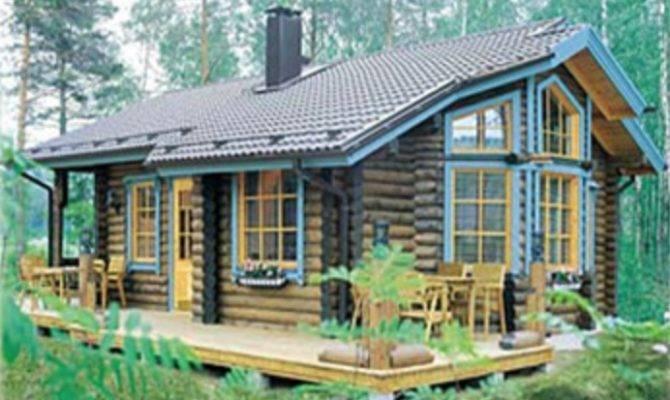 Floor Plans Honka Log Homes Usa