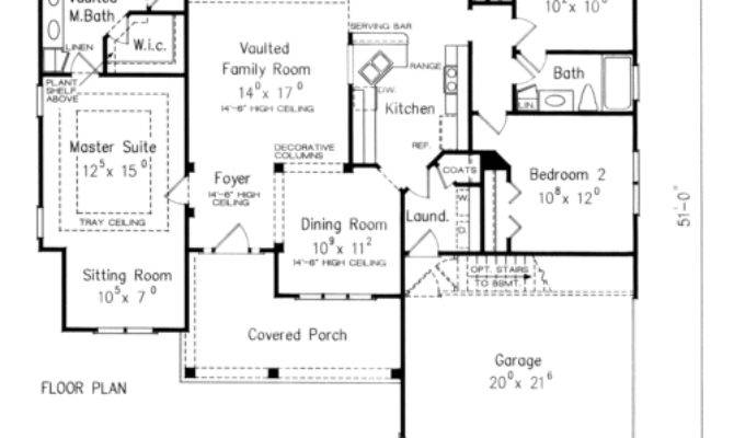Floor Plans House Home Deco