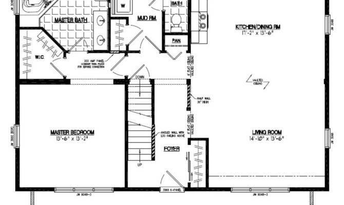Floor Plans House