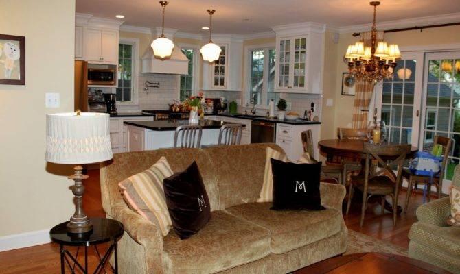 Floor Plans Kitchen Room Plan