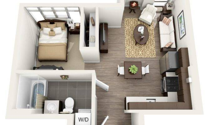 Floor Plans Law Apartment Addition Your Home