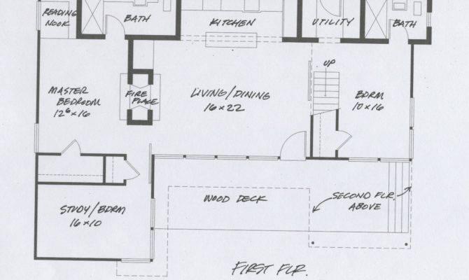 Floor Plans Metal Home House Design