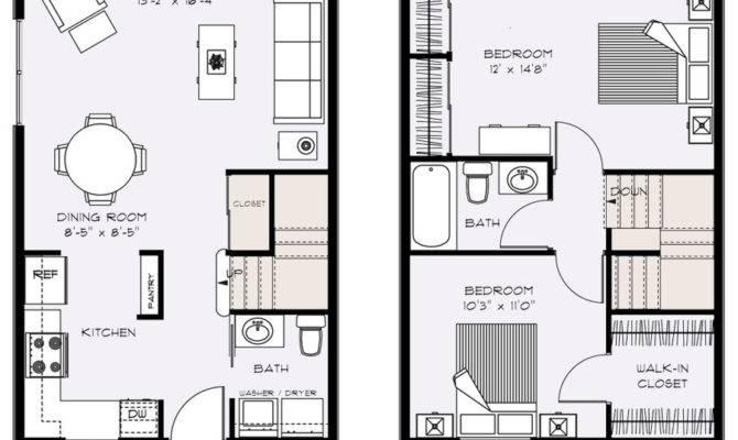 Floor Plans Photos Policies Talent Parkside Apartments