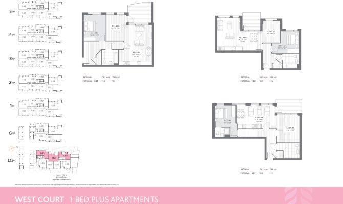 Floor Plans Plus Vista Guest Room