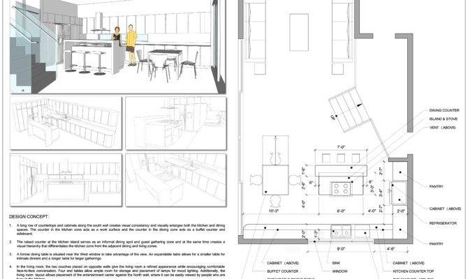 Floor Plans Project Designed Ziese Hsieh Plan Layout