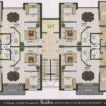 Floor Plans Rockline Apartment