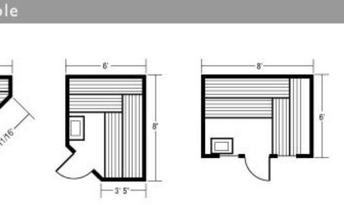Floor Plans Sauna Discontinued But Have Many