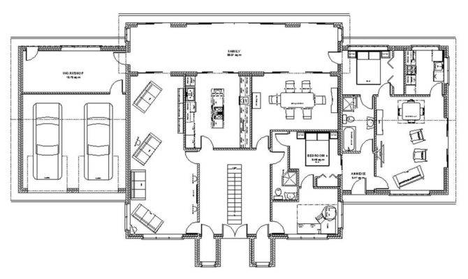 Floor Plans Small House Home Design Ideas Interior