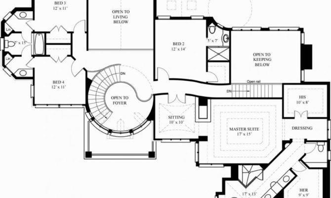 Floor Plans Small Luxury Homes