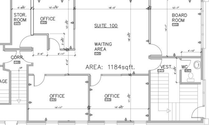 Floor Plans Small Office Building Software Listing Arkeeper