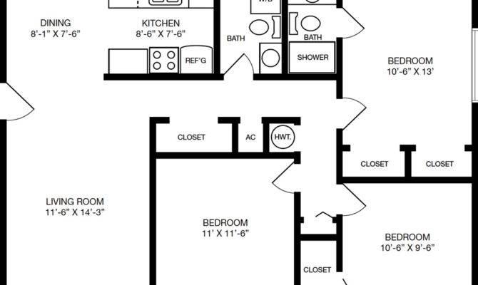 Floor Plans Spanish Cove Oklahoma City Area Senior