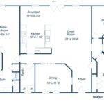 Floor Plans Steel Homes Pinterest Kit