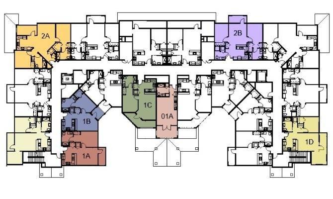 Floor Plans Terrace Apartments Sierra Homes Retirement