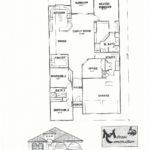Floor Plans Tuscan Village Homes